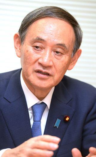 菅首相、学術会議会長と初会談で「対話」演出|【西日本新聞ニュース】