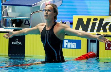 2019 年 光州 世界 水泳 選手権