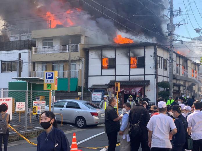 市 火事 どこ 福岡