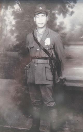 26歳で戦死…軍神化された「残留日本兵」 足取りを追った|【西日本新聞 ...