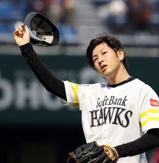 ソフトバンク、小沢投手が戦力外 現役続行に意欲|【西日本スポーツ】