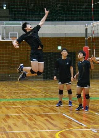 2020 福岡 春 高校 バレー