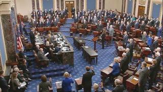 米上院選、多数派へ3議席焦点|【西日本新聞ニュース】