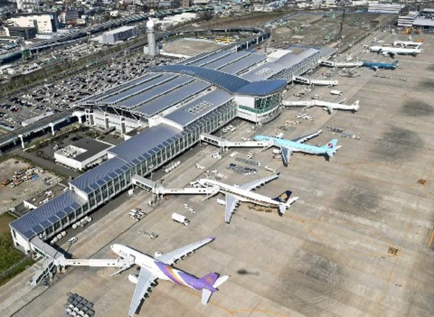 福岡空港にサンフランシスコ線 新運営会社が誘致計画 ビジネス・観光の ...