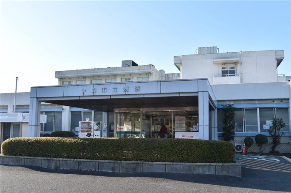 西日本新聞  今なぜ? 公立病院の「廃止」案に不安の声 中間市立病院、財政難で