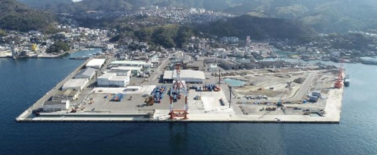 長崎の貿易現状は「鎖国」 日銀支店リポートで指摘 空港と港湾 機能に ...