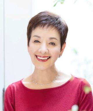 西日本華道芸術大学講座」 講師に浜美枝さん招く|【西日本新聞ニュース】