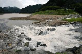 福岡 県 ダム の 貯水 量