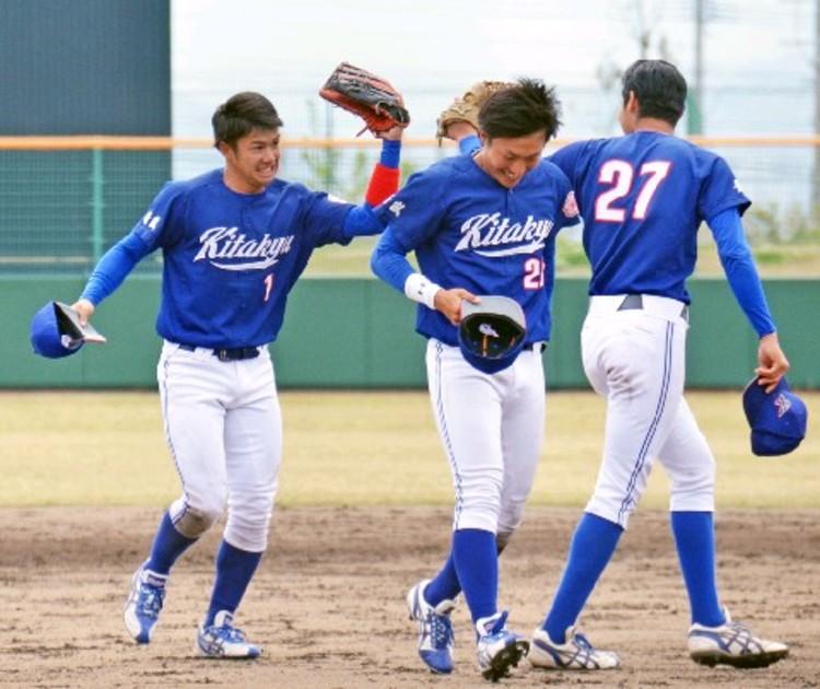 野球 大学