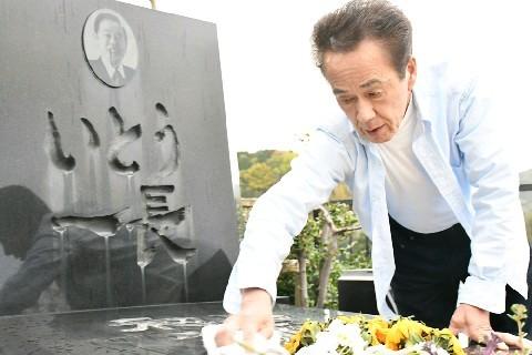 長崎市長銃撃から12年 「偲鳥会」活動に区切り 故伊藤氏後援会 ...